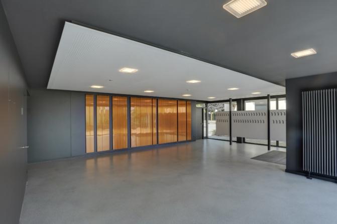 Objekt Hauserpartner - Gemeindehalle Moetzingen