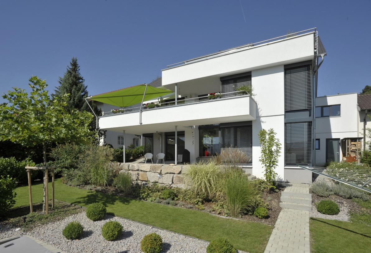 buerohauser_Neubau-Einfamilienhaus_Bauen mit Holz_Holzmodulbau_05