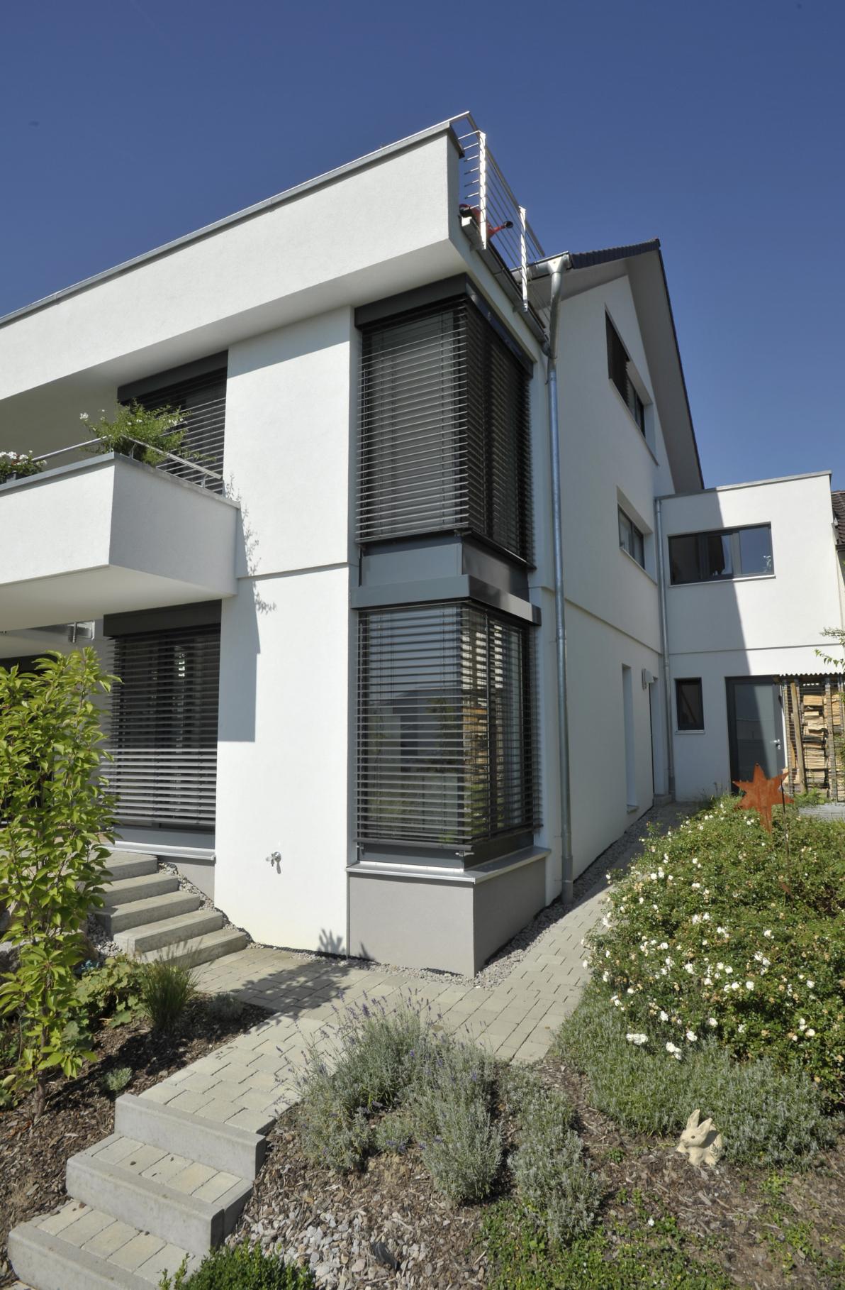 buerohauser_Neubau-Einfamilienhaus_Bauen mit Holz_Holzmodulbau_06