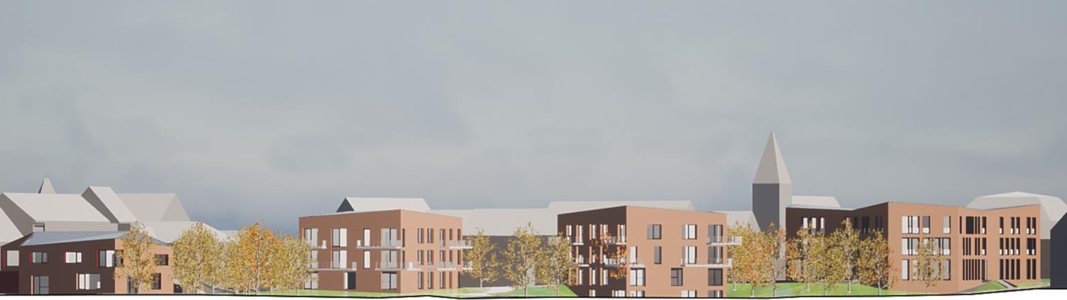 buerohauser_Projektentwicklung_Städtebau_Verdichtung Wohngebiet